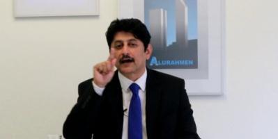 """بن فريد: قرارات الرئيس """"هادي"""" تؤكد بأن الرجل مختطف من قبل الإخوان"""