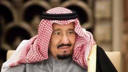 ماكرون يؤكد للملك سلمان ضرورة مواجهة أنشطة إيران