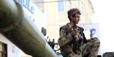 مقتل حوثيين بعمليات قنص جديدة وسط اليمن
