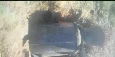 بالصور.. ميليشيا الحوثي تفشل في إطلاق صاروخ باليستي على قوات الجيش المتمركزة شرق صنعاء