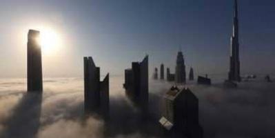 الضباب.. يؤثر على حركة الطيران في الإمارات