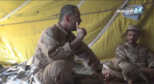 مجلة أمريكية تكشف طبيعة عمل عناصر حزب الله الذين قتلوا في غارة للتحالف العربي بمحافظة حجة