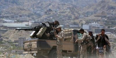الجيش الوطني يعلن عن خسائر الحوثيين خلال الاسبوع الماضي