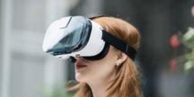 أول حالة وفاة بسبب نظارات الواقع الافتراضي