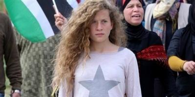 محكمة إسرائيلية تقرر تمديد اعتقال عهد التميمي