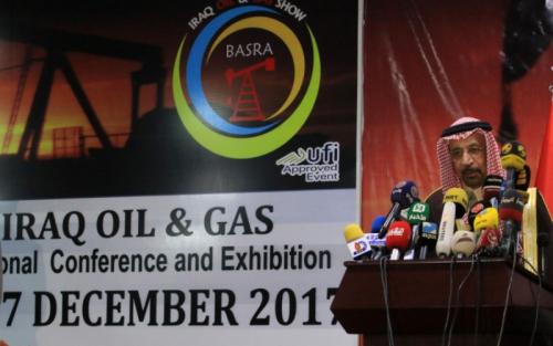 العراق والسعودية يوقعان 18 مذكرة تفاهم في قطاع النفط والبتروكيماويات