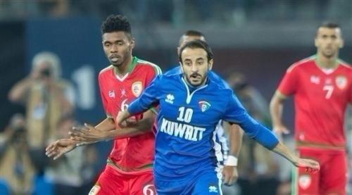 خليجي 23: الكويت توع البطولة على يد عمان
