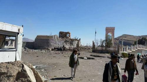 المليشيات ترتكب جريمة مروعة في صنعاء وتقتل 10 من اسرة واحدة