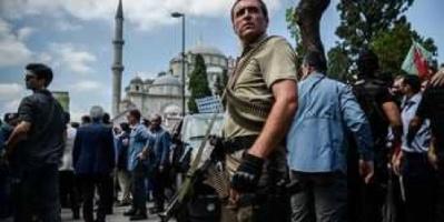 """""""شبيحة"""" أردوغان.. حتى حليف الرئيس التركي انتفض"""