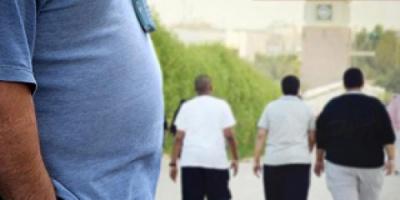العلماء يكتشفون سر «كرش» الرجل وشكل جسم المرأة