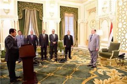 العرب اللندنية:تغييرات هادي تستفز الجنوبيين بعد يوم من إعلان البرلمان