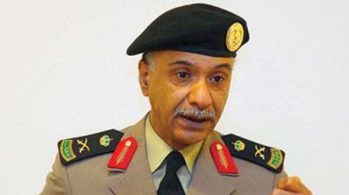الداخلية السعودية: نواجه إرهابيين لهم علاقات مع إيران