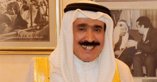 السياسي الكويتي البارز احمد جار الله: إيران تتحسر على الذى يحدث فى اليمن ولبنان والبحرين  والعراق