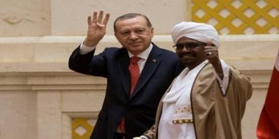 السودان يهدي جزيرة استراتيجية إلى أردوغان