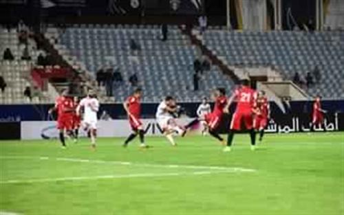 منتخب اليمن يخسر امام نظيره البحريني بهدف دون رد