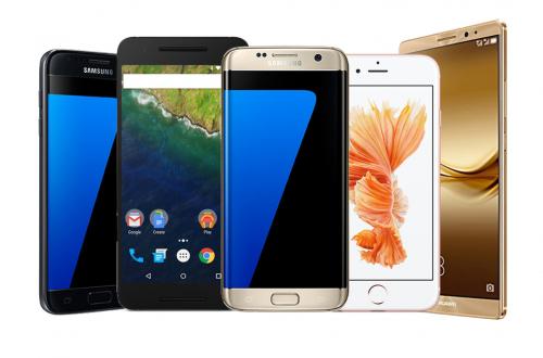 أفضل 5 هواتف أندرويد يُمكن شراؤها الآن