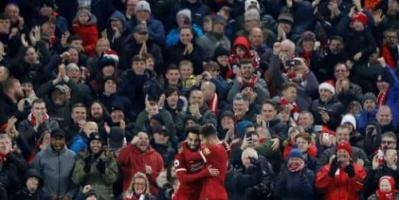 ليفربول يفترس سوانزي بخماسية