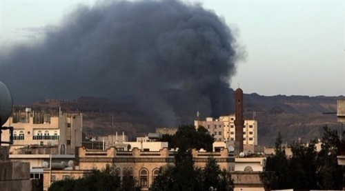 مقتل وإصابة عشرات الحوثيين بقصف للتحالف على تجمعاتهم في مأرب