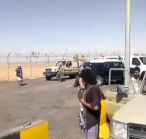 ما الرسائل التي عُثر عليها في هاتف القيادي الحوثي الذي سُلمت جثته للسعودية؟ (فيديو)
