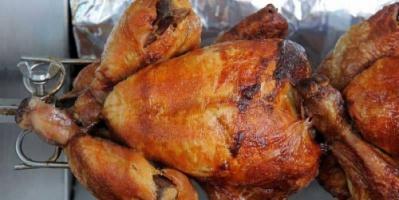 فوائد غريبة لوجبة الدجاج المفضلة للاغلبية
