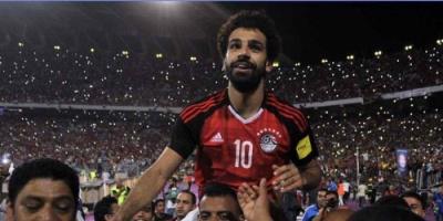 مديره السابق: محمد صلاح لن ينتقل إلى الريال
