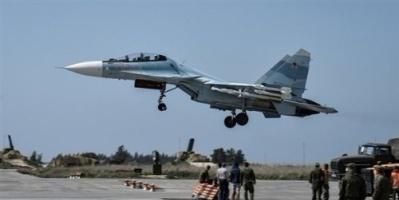 سوريا: مجموعات مجهولة تقصف قاعدة حميميم الروسية بصواريخ غراد