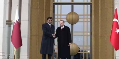 تركيا والانقلاب في قطر.. الحقيقة الغائبة