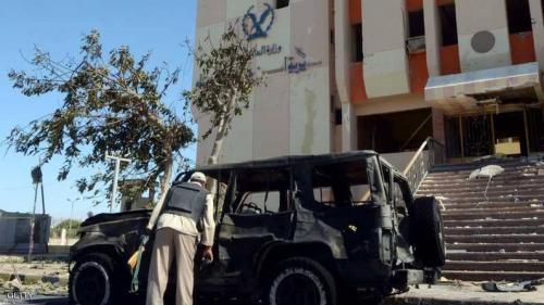 الداخلية المصرية: إحباط هجوم إرهابي بالعريش