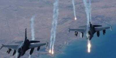 غارات التحالف العربي توقع عشرات القتلى من الميليشيات الحوثية بينهم قيادي