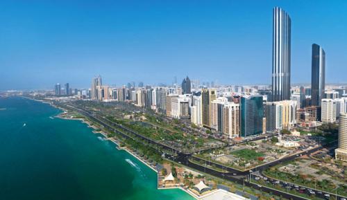 أبوظبي تتصدر وجهات السفر العالمية في 2018