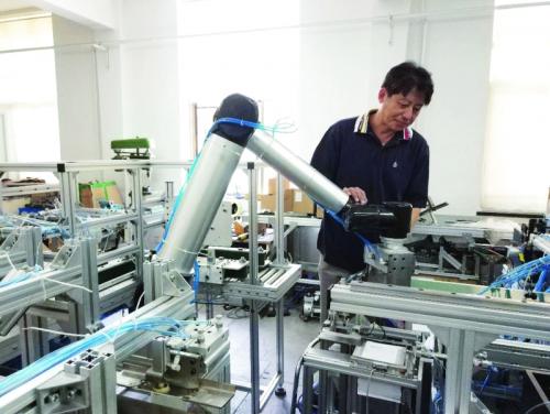 1.21 تريليون دولار صناعة التكنولوجيا الحيوية الصينية 2020