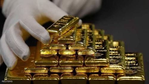 الذهب إلى أفضل أداء سنوي منذ 2010