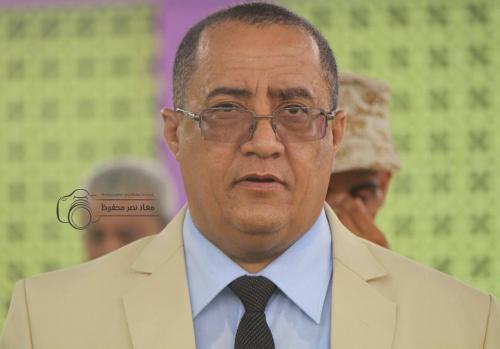 مدير عام تربية لحج يشيد بجهود المحافظ السابق الدكتور ناصر الخبجي