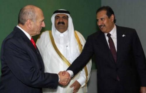 هاآرتس الإسرائيلية : قطر عرضت على تل أبيب تطبيعاً كاملاً عام 2005