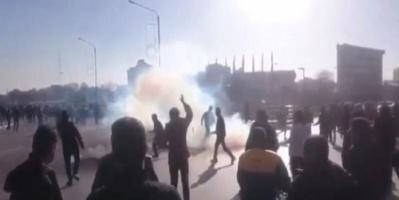 أميركا تدعم احتجاجات إيران.. وتدين اعتقال المتظاهرين