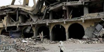 دمشق: اكتشاف مقبرتين جماعيتين لضحايا داعش بالرقة