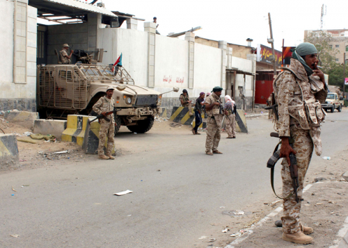لجنة تحقيق تجلي حقيقة الجدل الدائر حول ملف حقوق الإنسان في عدن (تقرير)