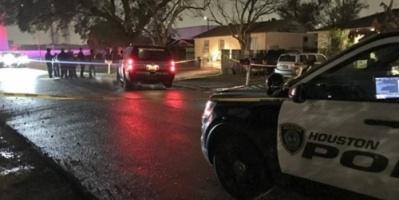 مسلح يقتل شخصين وينتحر في هيوستون الأمريكية