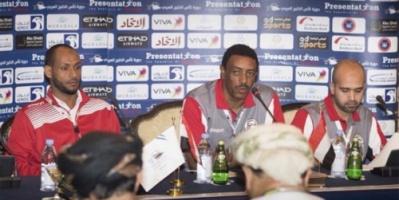 """مدرب اليمن: """"خليجي 23"""" كانت فرصة إعداد قوية قبل تصفيات أمم آسيا"""
