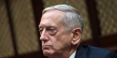 """ماتيس يتوقع زيادة """"الوجود المدني الأميركي في سوريا"""