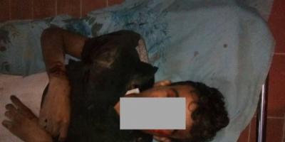 أمن لحج يعثر على جثة شاب بالرباط ويتوصل الى هوية القاتل خلال اقل من 24 ساعة