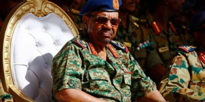 السودان.. البشير يعلن الطوارئ في ولايتين