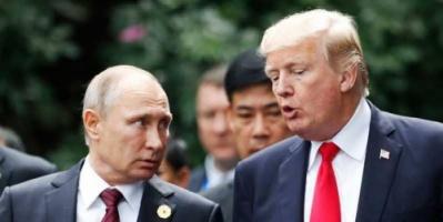 """بوتن يدعو ترامب إلى """"تعاون براغماتي"""""""
