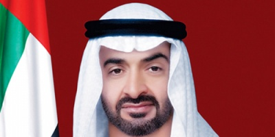 محمد بن زايد: نقف إلى جانب مصر في التصدي للإرهاب