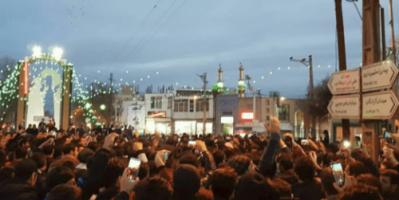 روسيا توجه خطابا إلى مواطنيها في إيران