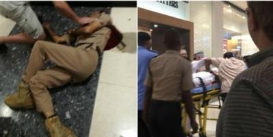 سلطنة عمان: مقتل شرطي طعناً واعتقال المنفذ في مسقط