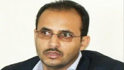 هروب قيادي مؤتمري من صنعاء ويصل محافظة مارب
