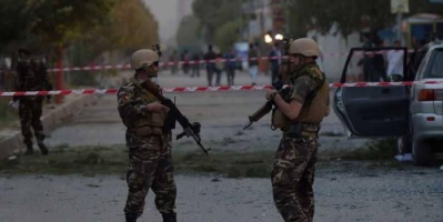 أفغانستان.. قتلى بهجوم انتحاري خلال مراسم تشييع