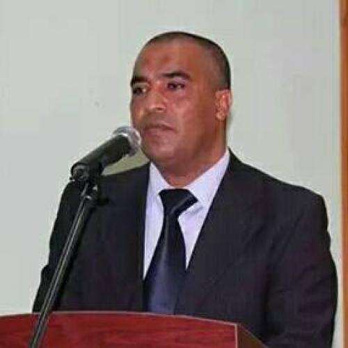 قرار جمهوري بتعيين د. عادل عبدالمجيد نائبا لرئيس جامعة عدن