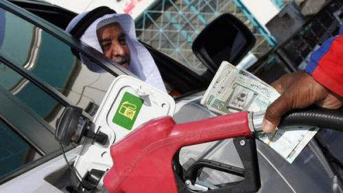 أسعار البنزين والمشتقات النفطية الجديدة في السعودية